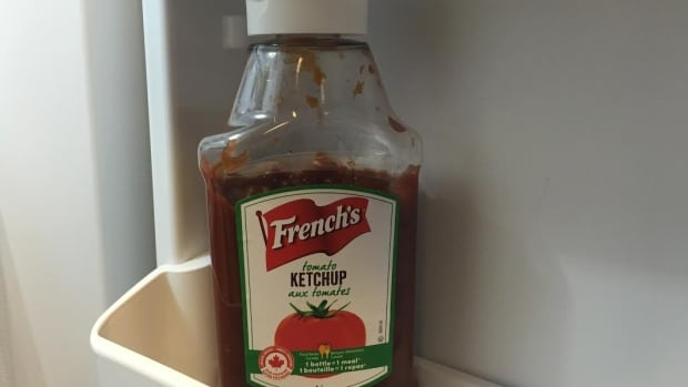 French's ketchup sold in Canadian grocery stores is currently bottled in Ohio.