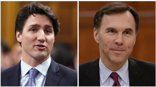 """Finance Minister Bill Morneau called his first budget a """"reasonable and affordable"""" plan, despite the red ink washing across the otherwise sunny tone of his rookie budget."""