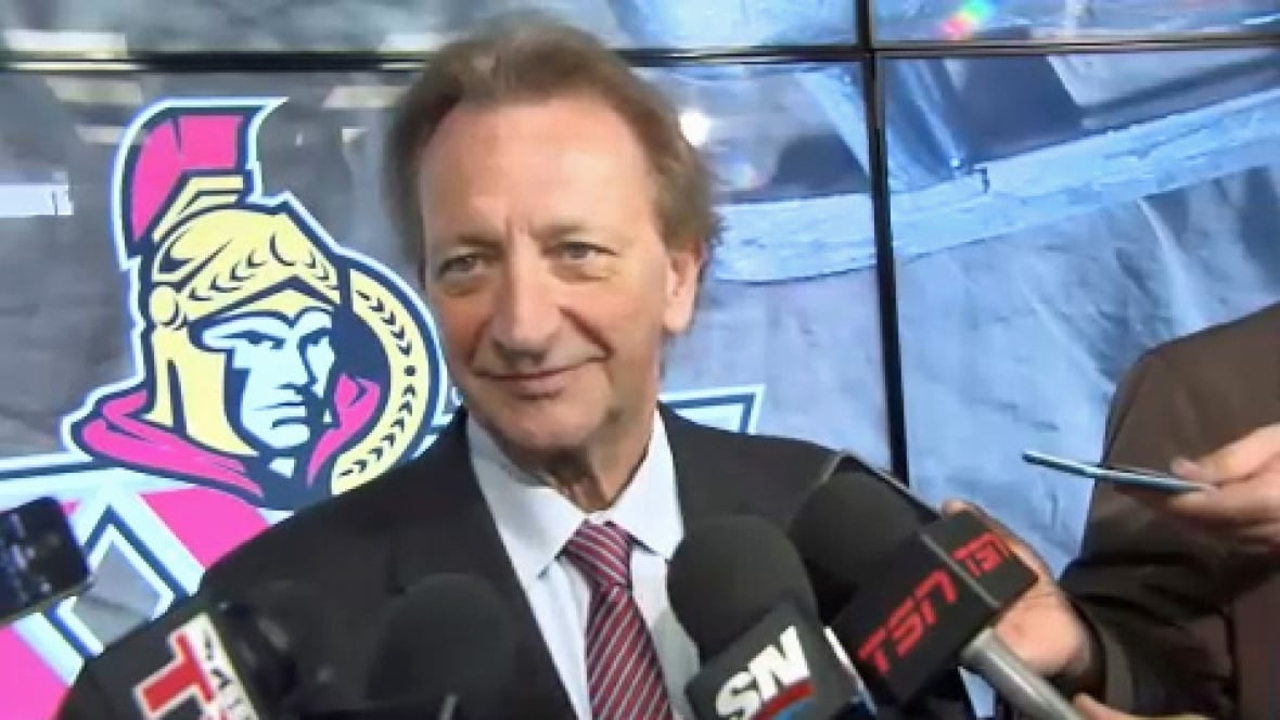 Twitter Bot Scandal Just Another Chapter in Eugene Melnyk ...