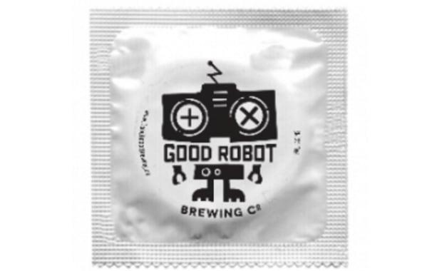 Good Robot Brewing