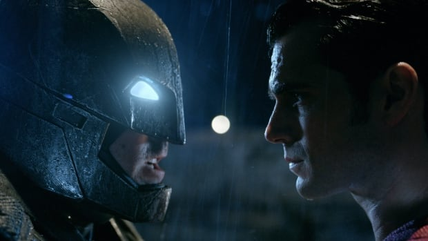 Batman and Superman face off in the new film from director Zack Snyder.  Expectations are high for the movie that will set DC's movie franchise plans in motion.
