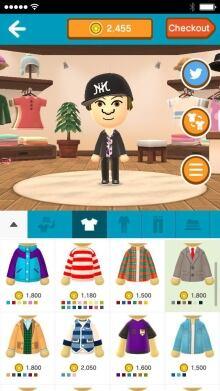 Games Nintendo App
