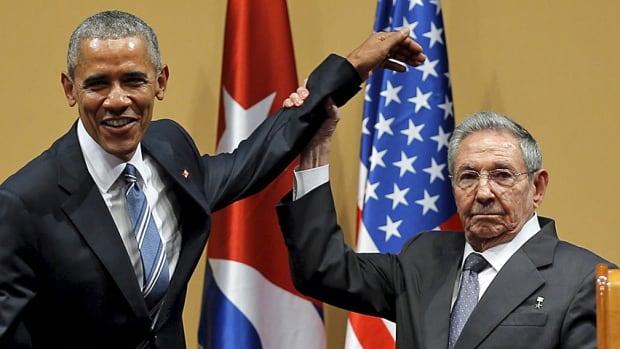 USA-CUBA/