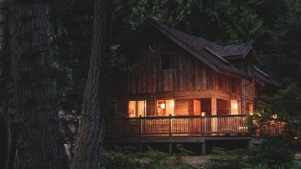 Pilgrimme may look like a homey cabin in the woods of Galiano Island, but it's actually one of Canada's most talked-about restaurants.