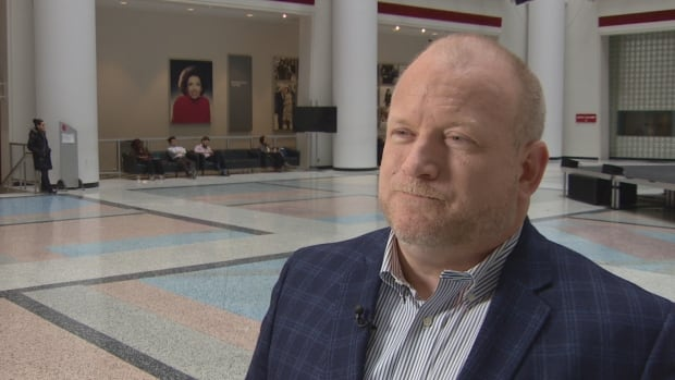 Mark Towhey say the last time he saw or spoke to Rob Ford was the day he was fired as chief of staff in May 2013, after he urged the mayor to get help.