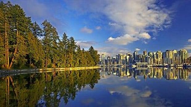 Vancouver vista
