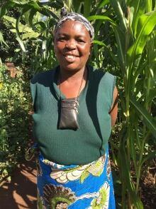 Eunice Wanjiku Chege