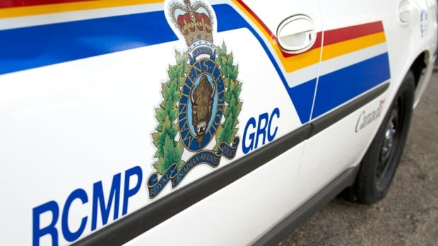 Police were called to the scene, near the corner of 104 Avenue and 101 Street, on Feb 21.