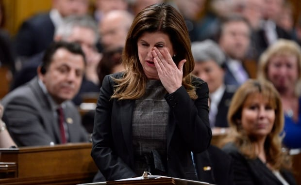 Rona Ambrose pays tribute to Jim Hillyer