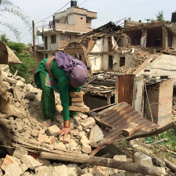 Nepal-earthquake Lanagol