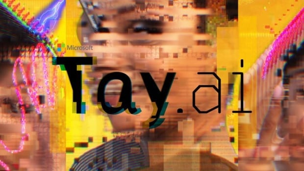 Microsoft has unleashed a social media teen artificial intelligence to chat with you on the internet, but don't try to leave with the final word.