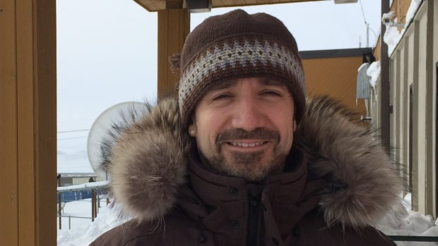 Dr. Gonzalo Alvarez, a lung specialist at the Ottawa Hospital and researcher with Taima TB, is leading a Nunavut-based study on latent TB treatment.