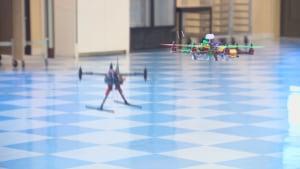UAV UNB