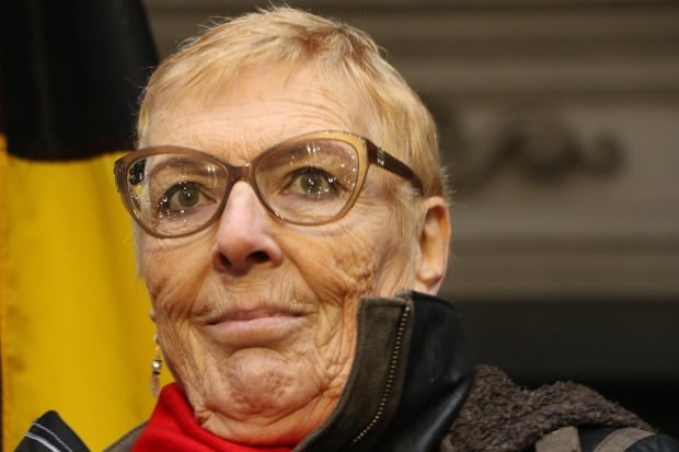 Anne Sweldenes