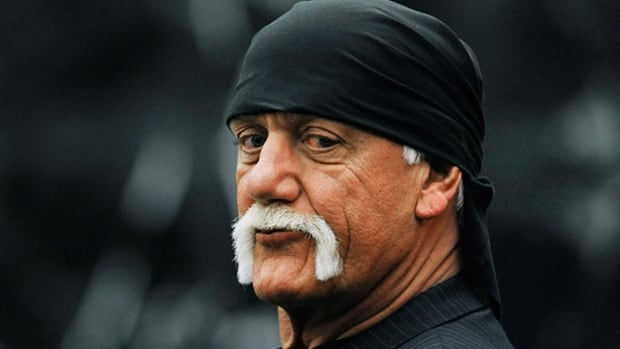 Hulk Hogan sued Gawker for invasion of privacy after it published online a video in which the former pro wrestler has sex with his friend's wife.