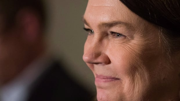 Federal Health Minister Jane Philpott says the government has not abandoned a commitment to increased funding of home care, but the issue must be addressed as part talks on a new health accord with the provinces that are already underway.