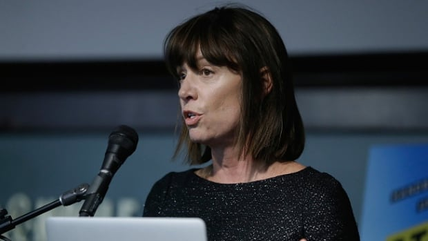 """Building more choices into your street is not anti-car, it's pro-choice. And it's not a zero sum game,"" says former New York City transportation commissioner Janette Sadik-Khan. ""You can build a bike lane and still make traffic move. You can build a bus lane and still make it safe for pedestrians."""