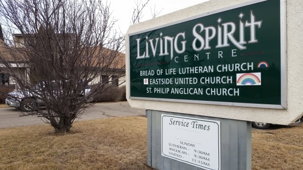 Living Spirit Centre