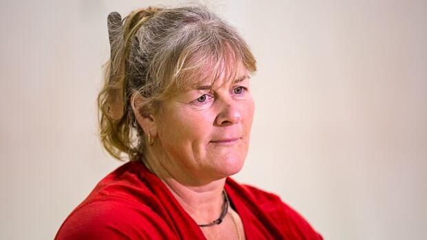 Invictus Christine Gauthier