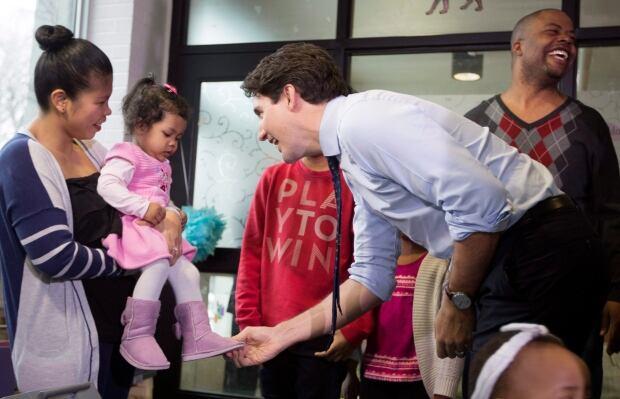 Trudeau 20160324