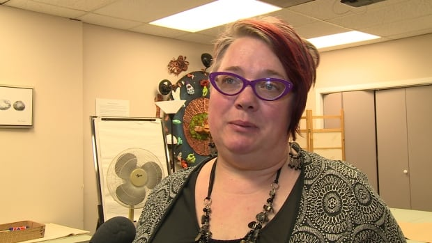 Jackie Stevens is the executive director of the Avalon Sexual Assault Centre in Halifax.