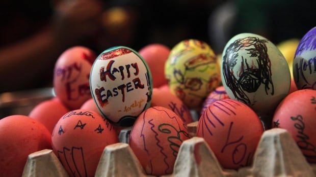 Easter weekend means potential changes to the businesses and services you use on Friday, Sunday and Monday.