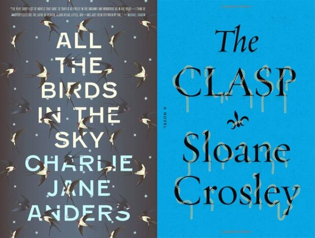 All the Birds in the Sky; The Clasp