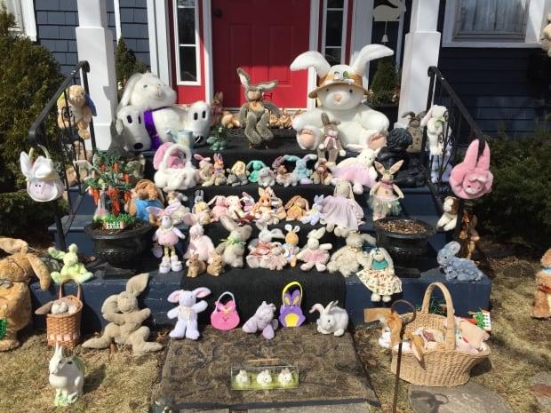Bunny display1
