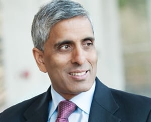 Former UBC president Arvind Gupta