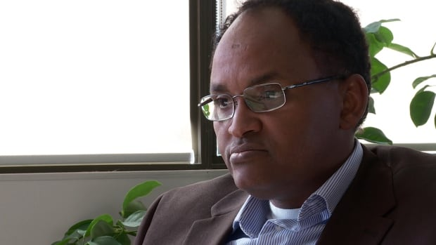 Jibril Ibrahim, the president of Edmonton's Somali-Canadian Cultural Society, says relationships between the community and police have improved and $440K in cold case rewards being renewed, is a sign of that.