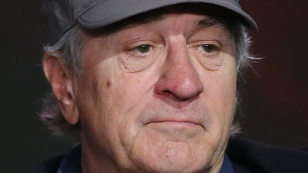 Robert De Niro removed the anti-vaccination documentary Vaxxed from the lineup of his Tribeca Film Festival, after initially defending its inclusion.