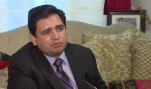 Haroon Qaiser