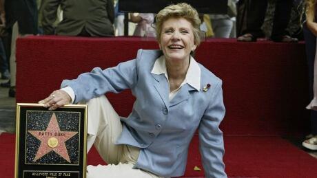Patty Duke, Oscar-winning actress, dead at 69