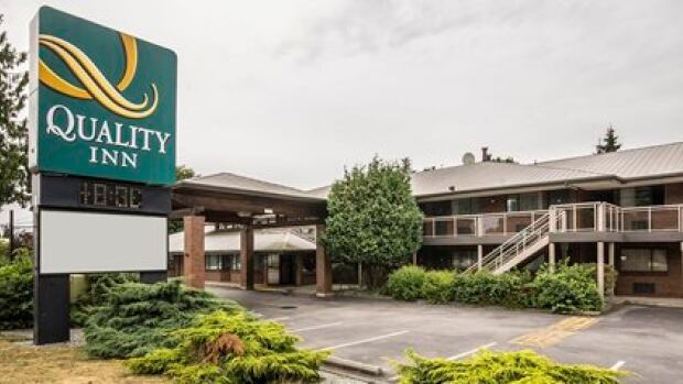 The B.C. government has shelved plans to buy the Maple Ridge Quality Inn and turn it into a low barrier homeless shelter.