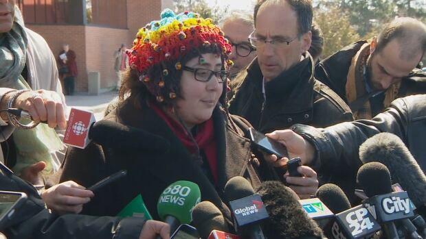 Jennifer Neville-Lake Marco Muzzo sentencing