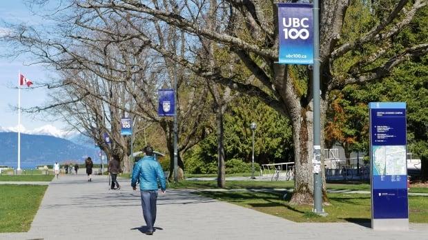 Ubc creative writing chair suspension