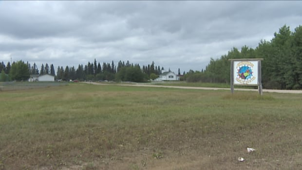 A man was shot and killed near the Ahtahkakoop Health Centre on Tuesday. RCMP said the suspect in the shooting is dead.