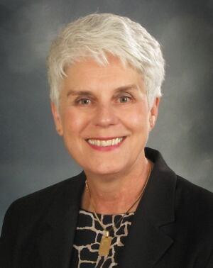 Carolyn Swinson