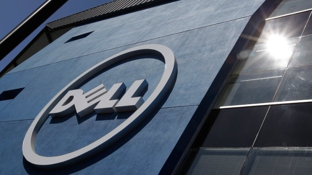 Dell has sold its information technology division to NTT Data.