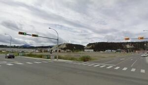 Save-On-Foods site, Whitehorse