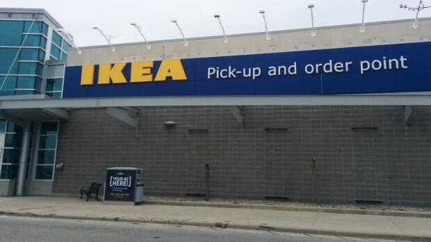 how to order ikea london pick up