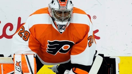 Ray Emery Re-acquired By Flyers As Goalie Insurance