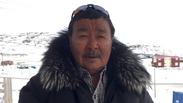 Pauloosie Keeyotak and his son and nephew were only carrying enough food for a short journey when they got lost on Baffin Island. They survived off two caribou, building an igloo and sleeping on the skins.