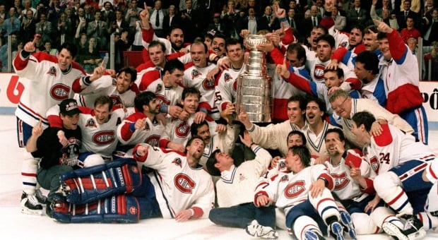 last time 2 canadian teams played stanley cup