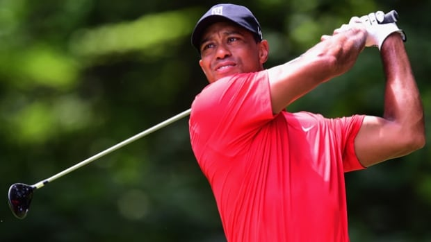 tiger woods will not play in masters - cbc sports