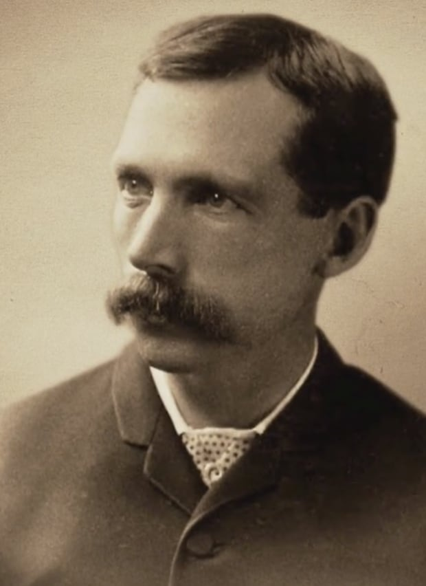 Peter Bryce