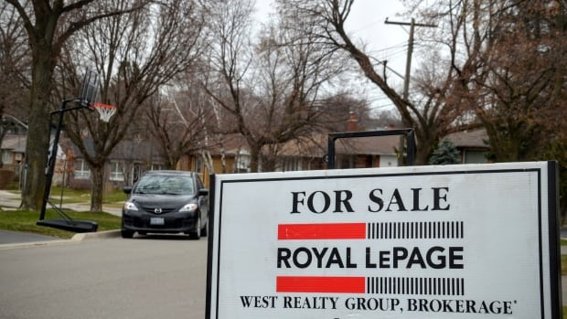 Royal LePage survey says one-quarter of real-estate advisors believe that at least 25 per cent of luxury properties in their area were sold to foreign buyers.