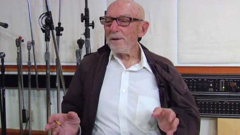 img ERIK BAUERSFELD, Dramatist, Voice Actor,