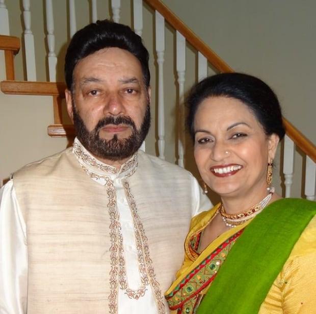 "Narotam Singh ""Don"" Dhanoa and Surinder Kaur Dhanoa"