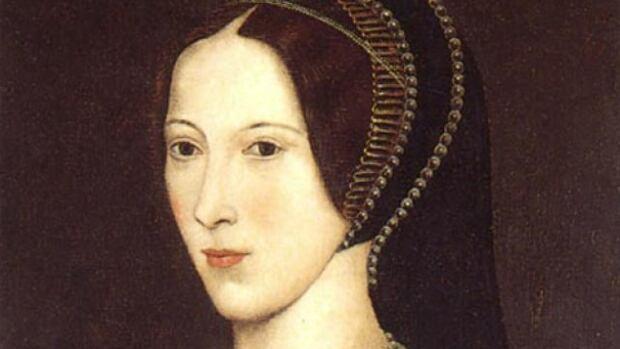 Irrelevant Show - Anne Boleyn